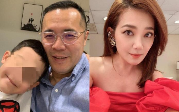 ▲ 梁靜茹和前夫趙元同結婚長達將近10年。(圖/翻攝臉書)