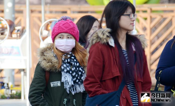 ▲明起北台灣終於不溼冷,將有持續4天的好天氣,直到跨年再受寒流影響。(圖/NOWnews資料照)