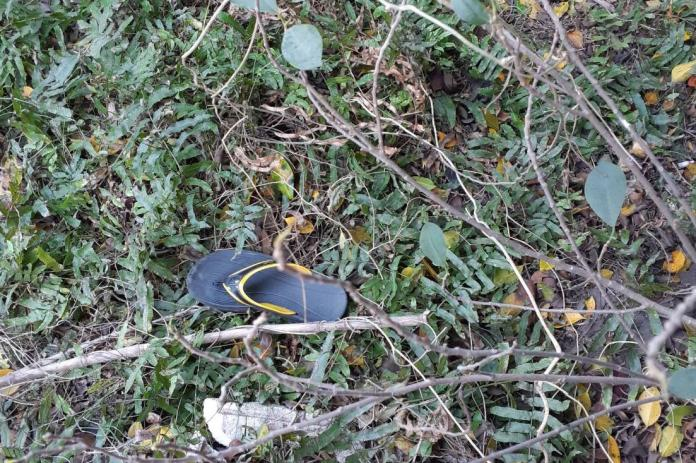 警方、雲林縣救難協會尋獲失蹤老翁