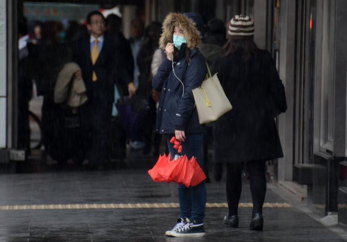 ▲今天冷氣團減弱,全台白天逐漸回暖,但須注意早晚溫差大。(圖/NOWnews資料圖片)
