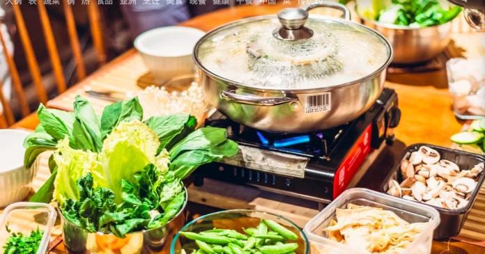 ▲天冷吃火鍋是一大享受。(示意圖/取自pixabay)