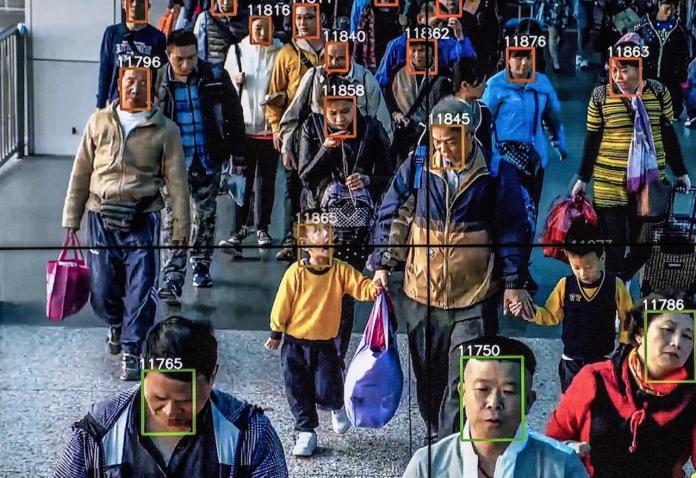 中國制定新國際人臉監控標準 天網恐滲透超過60個國家