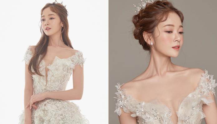 《主君太陽》《來自星星》女星宣布結婚 甜嫁芭蕾舞男友