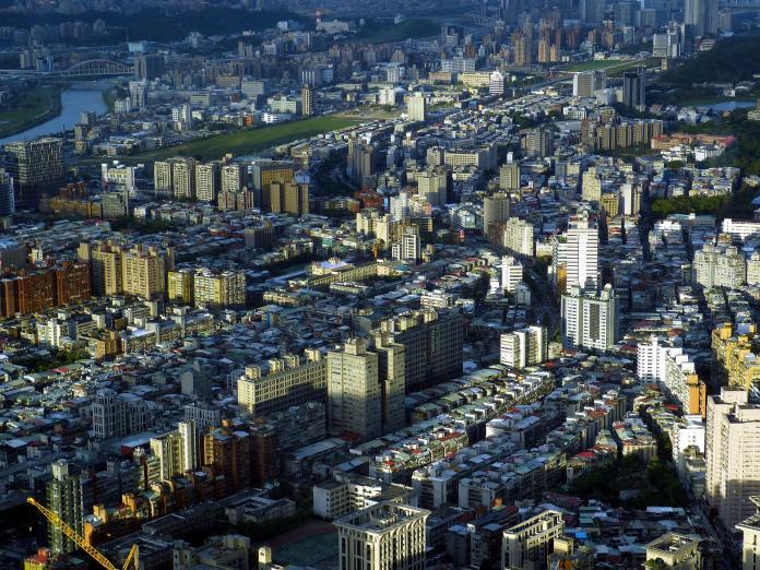 ▲台北、房市、房價、買房、不動產、房產。(示意圖/取自pixabay)
