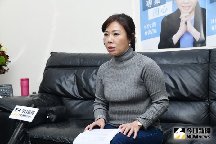 ▲李彥秀在臉書粉絲專頁直言「政治可以有不同立場,但更要有人性」。
