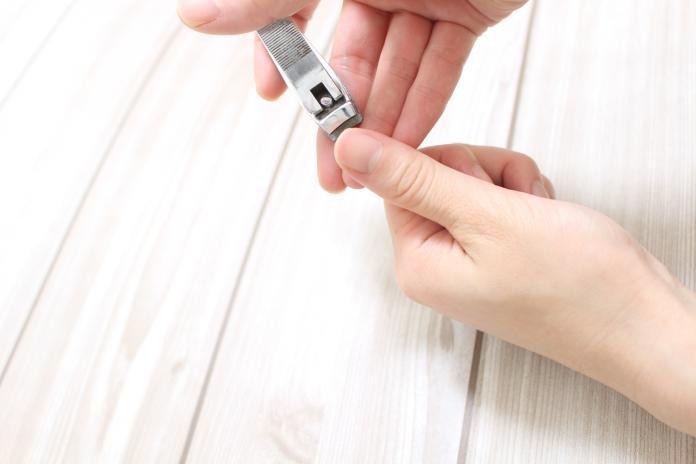 ▲神人曝光指甲剪 7 個很棒的隱藏功能。(示意圖,非文中情境/取自 photoAC )