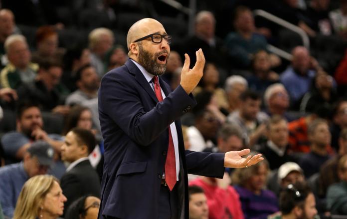 NBA/4勝18敗開局 尼克解雇隊史勝率最低總教練