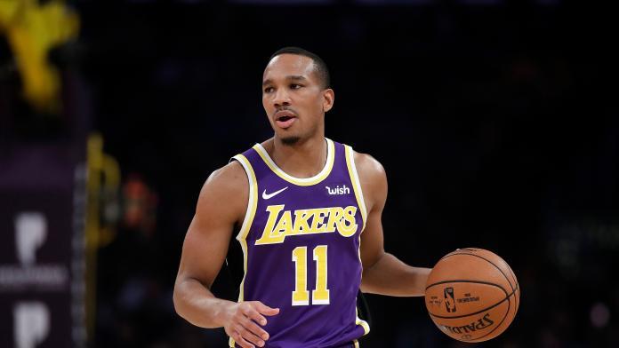 NBA/湖人戰力再升級 後場大將即將在下周回歸