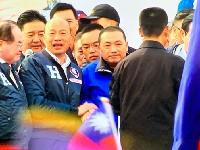 今日廣場》韋安/選戰最後時刻的「大感覺」之戰