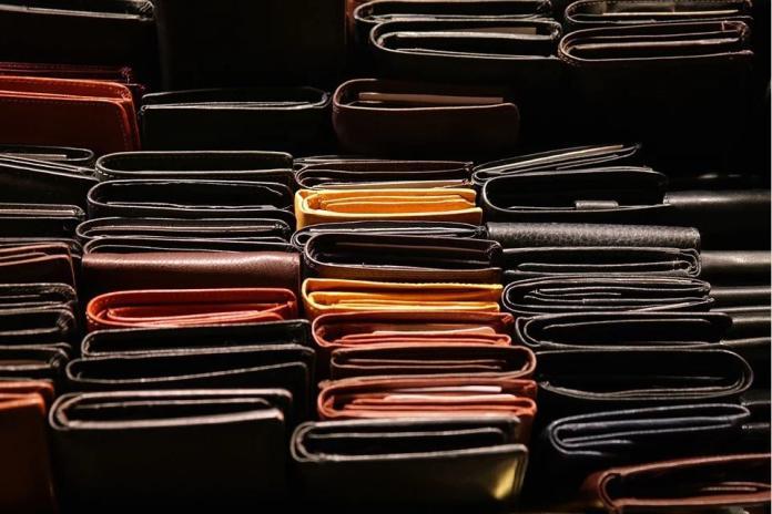 習俗百科/錢包就是財庫!舊錢包該怎麼處理?