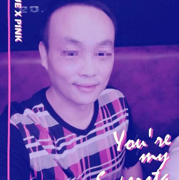 台南殺警案凶嫌梅文魁一審被判有期徒刑19年2月