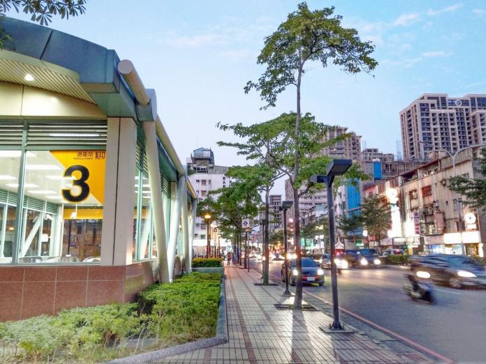 ▲迴龍地區位於新北市及桃園市交界,以新莊中正路、捷運迴龍站周遭行情最高。(圖/信義房屋資料照片)