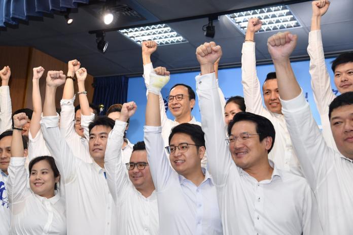 韓國瑜「新世代戰鬥團」完整名單出爐!9人專責政論辯護