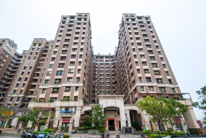 ▲台中市主要行政區當中,新成屋房價漲幅最大在東區,年增近2成。(圖/信義房屋提供)
