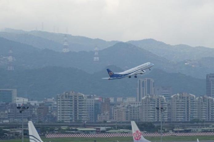 <br> ▲松山機場。(圖/NOWnews資料畫面)
