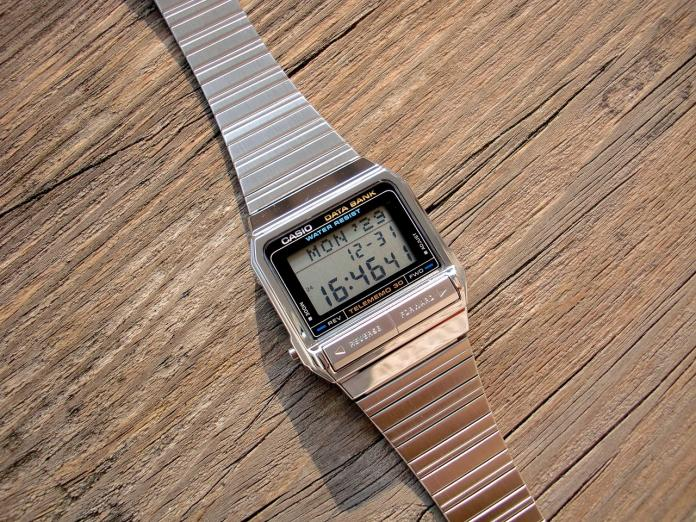 「出社會戴Casio錶」很丟臉?男約妹慘遭拒 眾一語神解