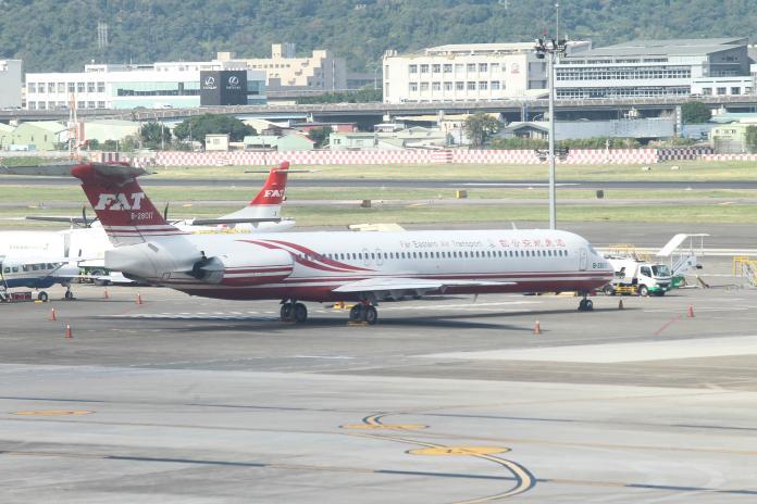 張綱維簽字!12月迄今未發薪 遠東航空確定裁員528人
