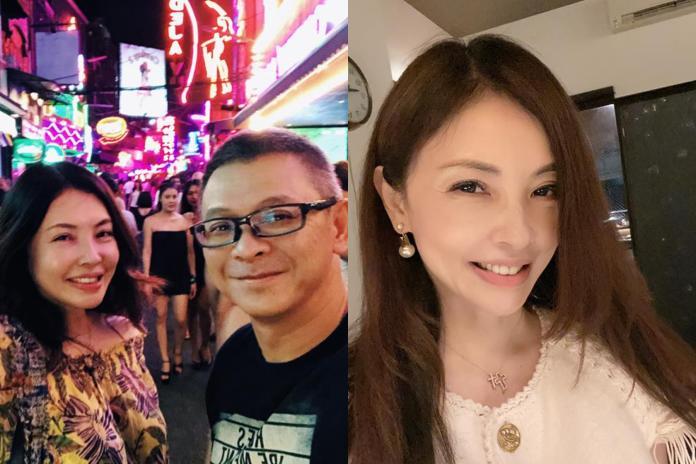 快訊/王敏錡駁家暴 揭離婚何如芸主因:她年刷數百萬