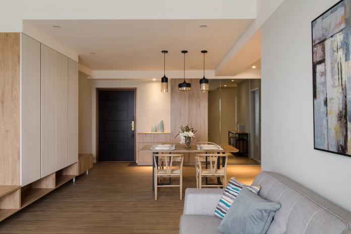 房市/裝修選對建材跟設計 打掃不再虛累累