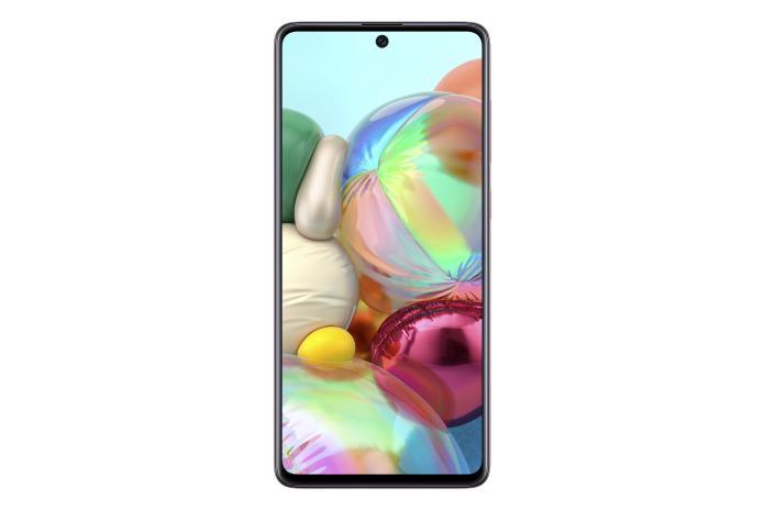 【新聞照片3】三星Galaxy A71為消費者帶來創新與令人驚艷的行動體驗