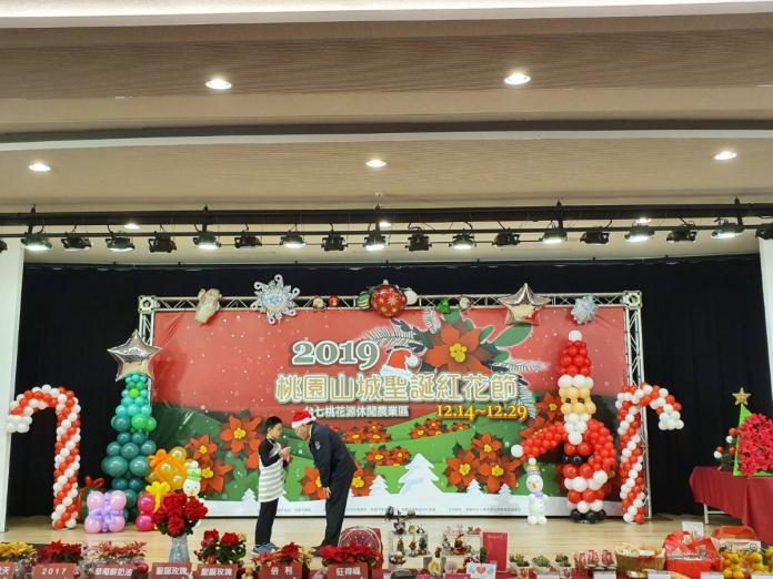 <br> ▲農業局長郭承泉表示活動期間規劃一系列精彩活動(圖/資料照片)