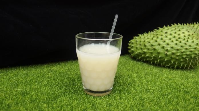 ▲刺番荔枝果汁。(圖/農委會提供)