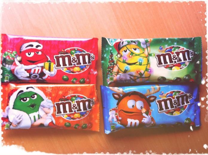 mm巧克力哪種口味最好吃?老饕曝「唯一支持」:真的超讚