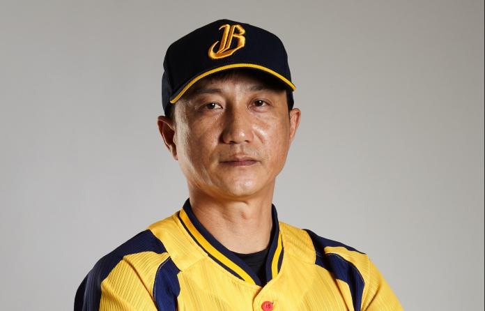 中信兄弟新聞稿用圖-丘昌榮總教練