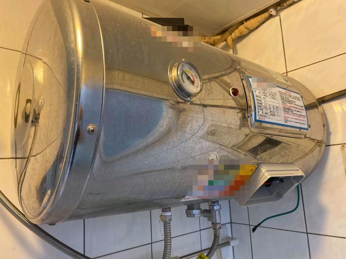 ▲有網友租屋使用電熱水器,等待燒水許久卻又一下子沒熱水。(示意圖/NOWnews資料照)