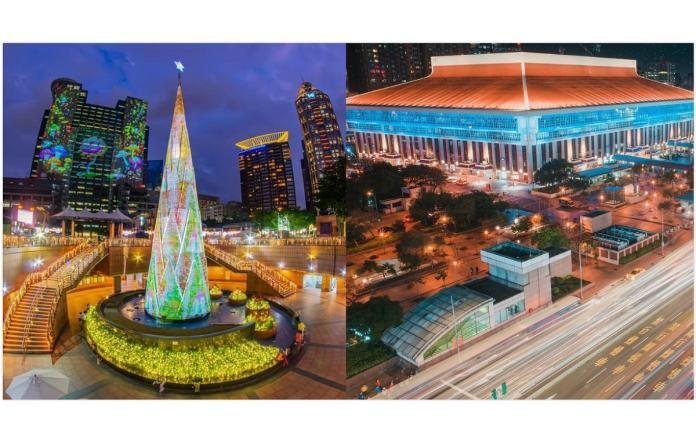 ▲一名網友在 PTT 發問「板橋火車站是不是正式超越台北了?」結果許多市民紛紛揭密背後真實狀況。(合成圖/翻攝自新北旅客臉書&pixabay)
