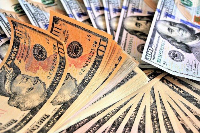 不論誰當選<b>美國總統</b> 渣打估美元續弱、金價上看2400美元