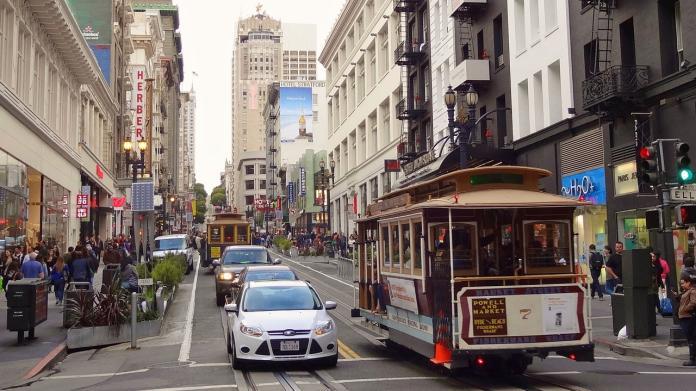 <br> ▲原 PO 指出,舊金山的街頭亂象讓他相當震驚。 (圖/取自 Pixabay )
