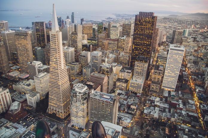 <br> ▲日前有網友分享到美國舊金山的感想,而引發熱議。 (圖/取自 Pixabay )