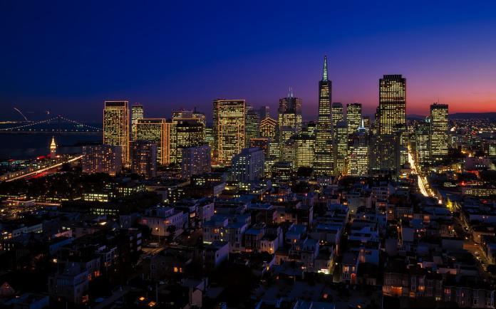 住美國舊金山很夢幻? 在地人曝「3亂象」:滿地都是屎