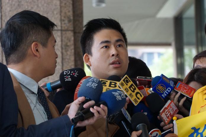 波特王遭中方解約 王炳忠嗆蔡英文:總統被撩太荒唐了!