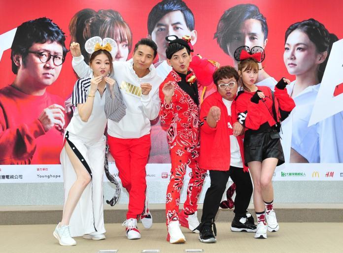 ▲《2020超級巨星紅白藝能大賞》將於明年在台北小巨蛋登場。(圖/台視提供 )