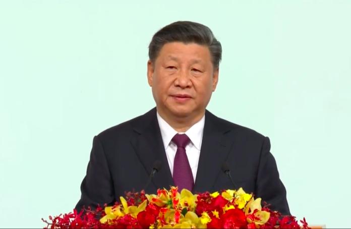 中國國家領導人 習近平