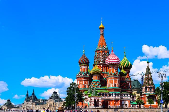 俄國迎來暖冬冰雕節沒冰可雕 133年來首次12月沒下雪