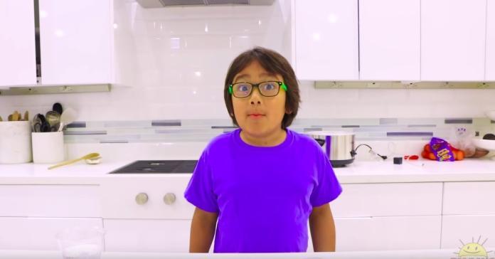 全球最賺錢YouTuber才8歲!一年賺7.8億台幣