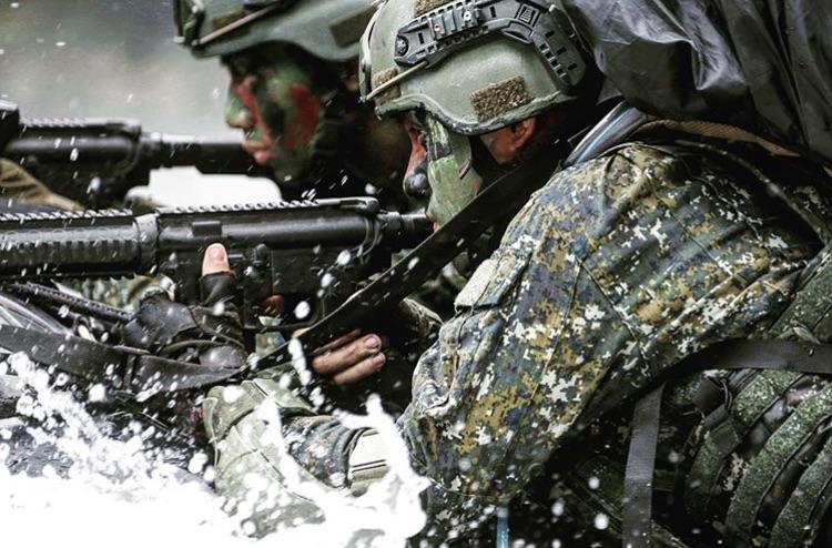 ▲當兵是國民應盡義務,目前軍事訓練役的入伍時間,與過往相比已經縮短許多。(示意圖/翻攝自軍事新聞通訊社 IG)