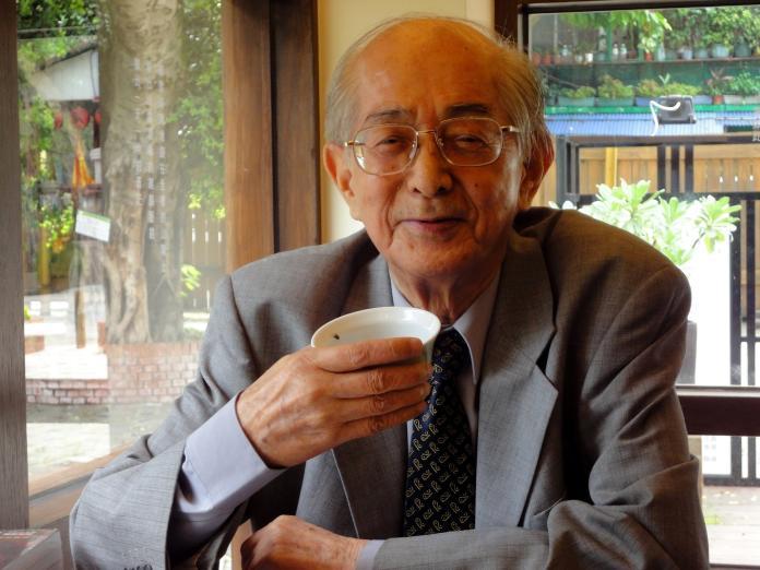 「小太陽」林良96歲辭世 最後專欄30日見報
