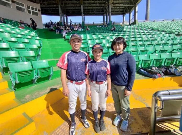 <b>諸羅山</b>盃國際少棒賽 引爆日本女力