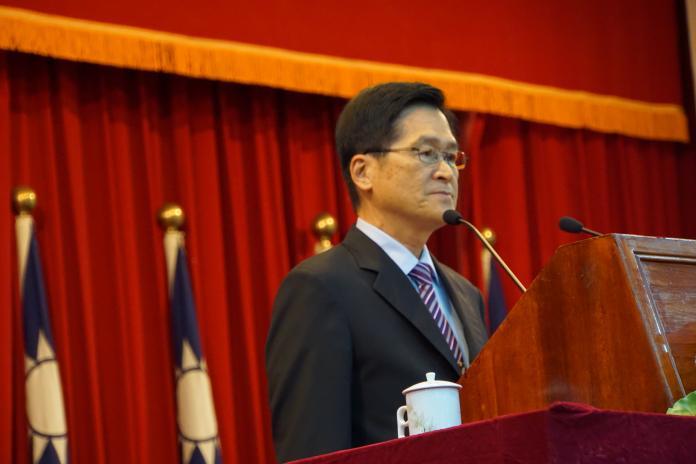 星國企業拿汪傳浦案追討保證金 國防部:<b>法院</b>判我方勝訴