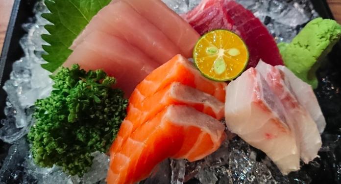 ▲你喜愛吃生魚片嗎?(示意圖/取自pixabay)