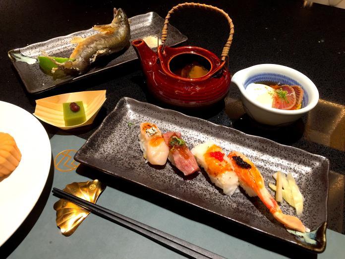 饗食天堂新品牌日式吃到飽 9大日式美食特色盤點