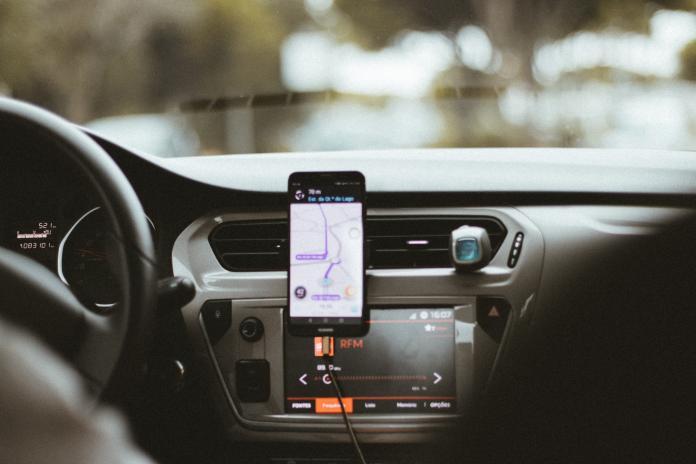 ▲英國日前傳出一起 Uber 糾紛,因被司機繞路而付出高達 529.77 英鎊(約 20,696 台幣)的車資。(示意圖,非當事人/取自 Unsplash )