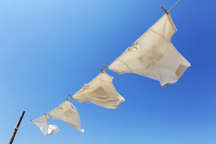 女怨社區限制「頂樓只能曬棉被」!釣出過來人們揭露原因