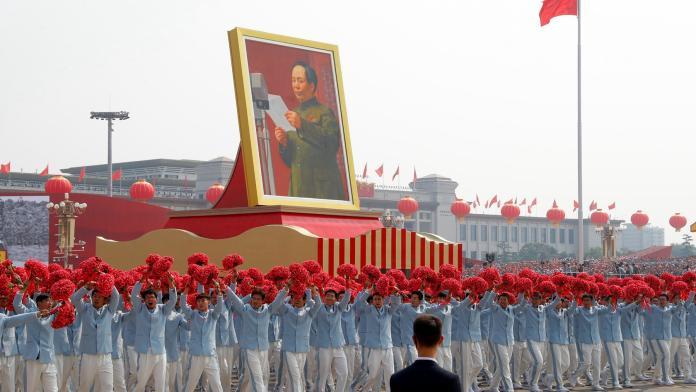 <b>毛澤東</b>再世會怎處理武漢肺炎?眾曝「殘忍下場」:超恐怖