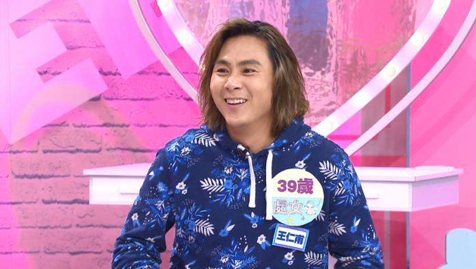 王仁甫結婚11年 坦言受不了<b>季芹</b>「口水亂噴」