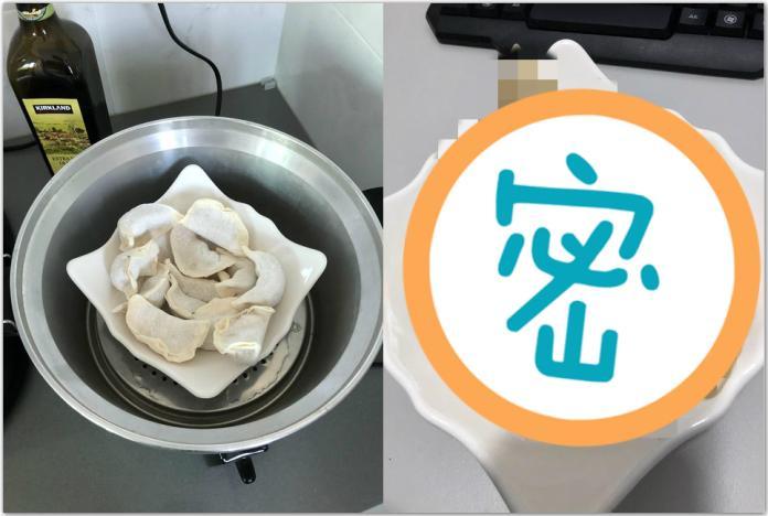 冷凍水餃能用電鍋煮?眾人揭「2字結局」 成品照驚呆